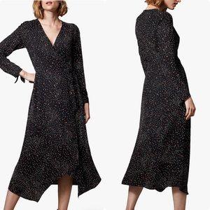 Karen Millen | Star Wrap Dress